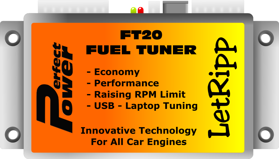 Perfect Power FT20 Fuel Tuner