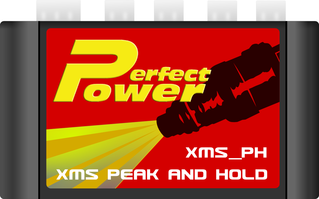 Perfect Power XMS-PH Peak and Hold