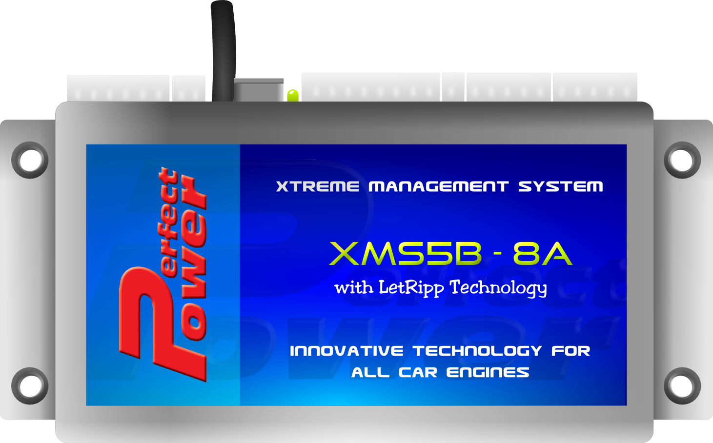 XMS5B Stand Alone Engine Management System