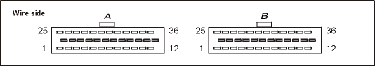 PerfectPower wiring diagrams for    ROVER     200vi  18K16