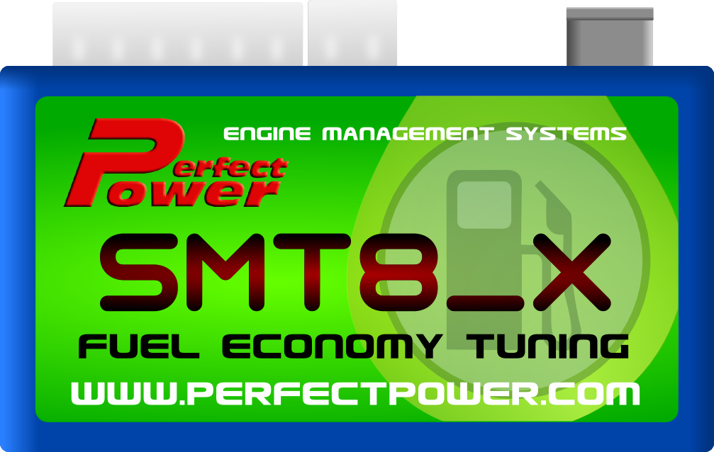 SMT8-X Piggy-Back Engine Management System