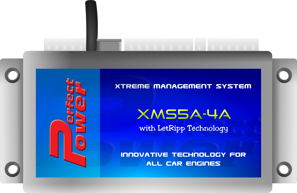 XMS5A Stand Alone Engine Management System