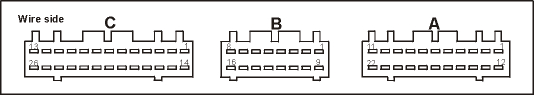 Perfectpower Wiring Diagrams For Toyota